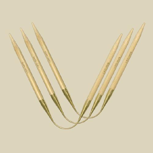 560-2 (561-2) AddiCraSyTrio Bamboo