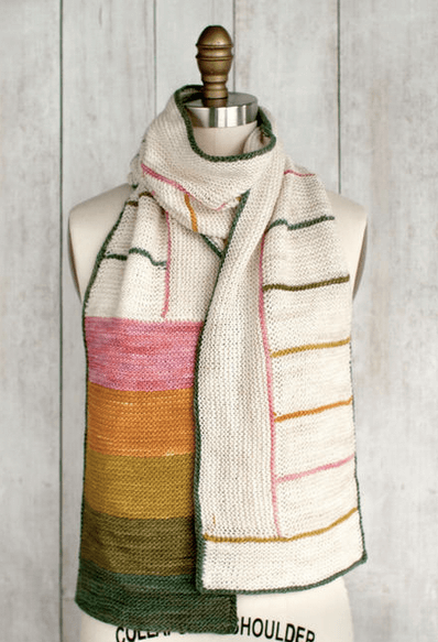 Charnley Scarf