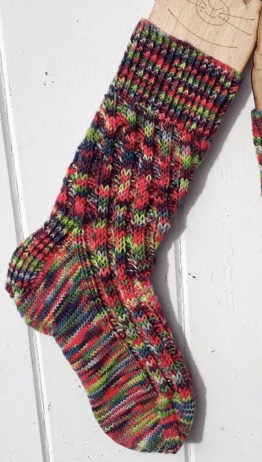 Hurlers Socks 1