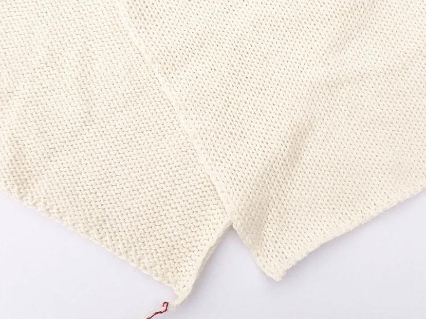 Superwash Sock Blank