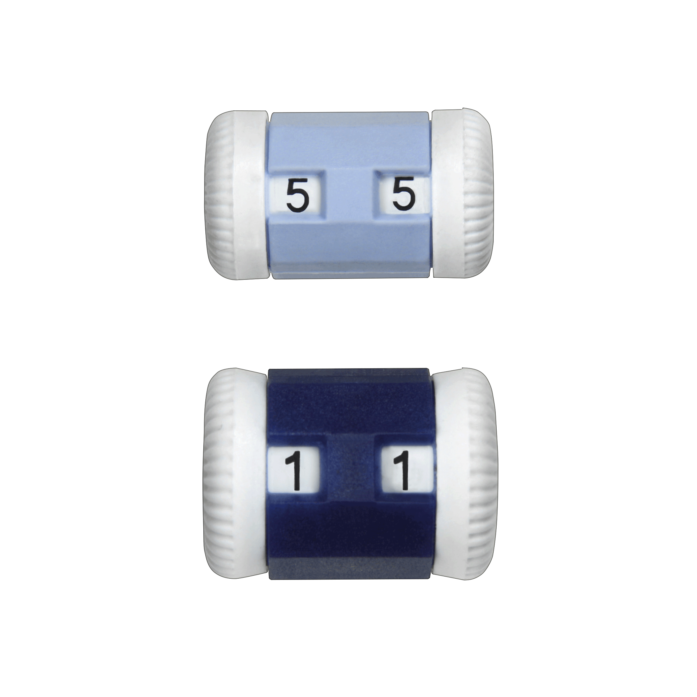 414-7 Row Counters