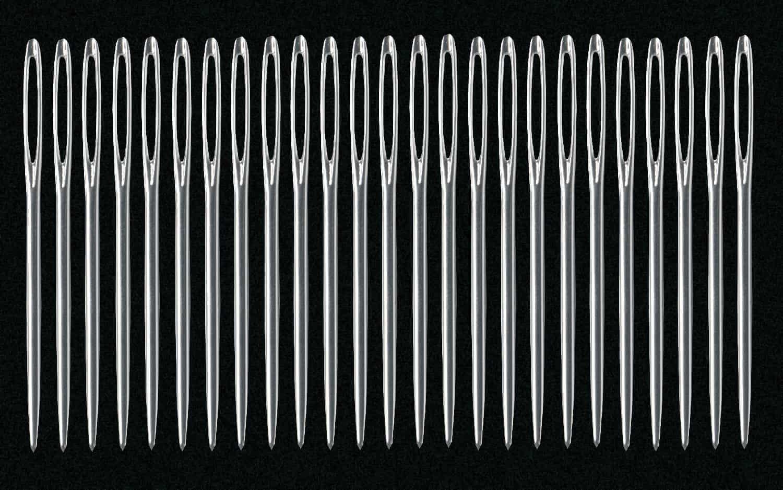 921-0 25 Darning Needles