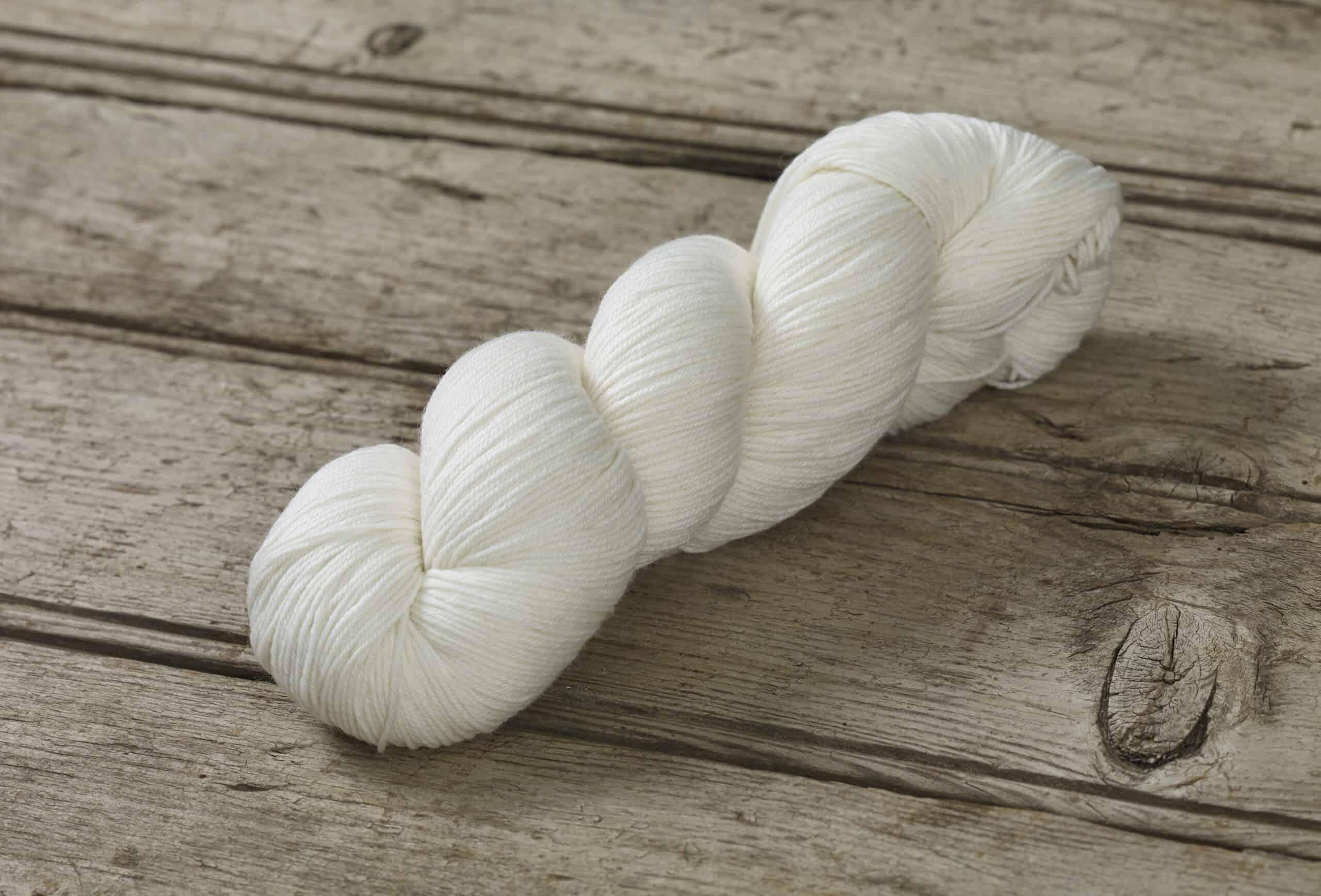 Cashmere Sock Yarn
