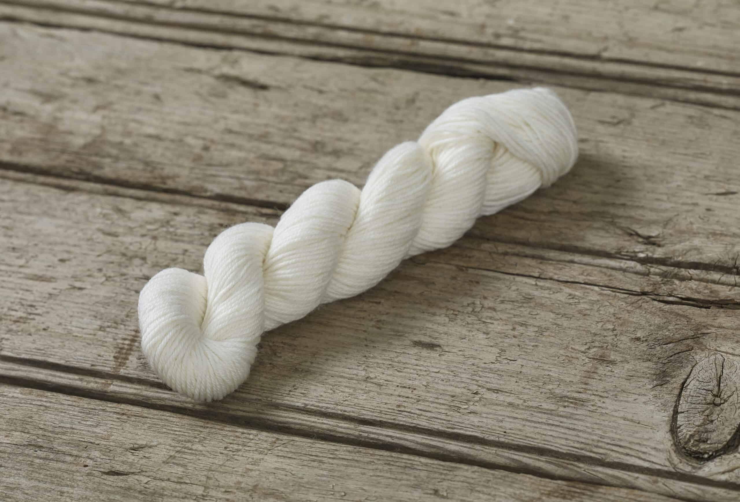 Yak Sock Yarn Mini Skeins