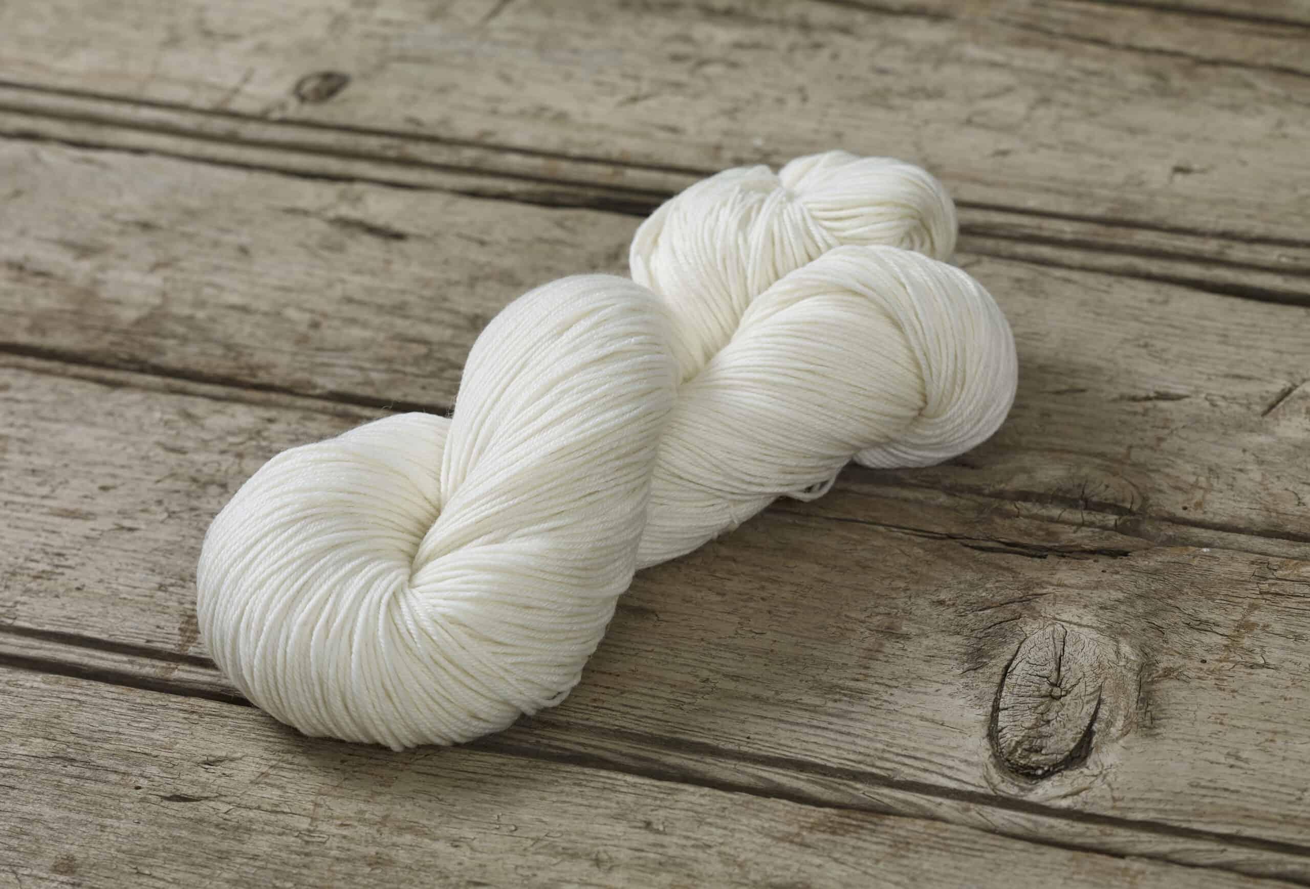 Premium Yak Sock Yarn